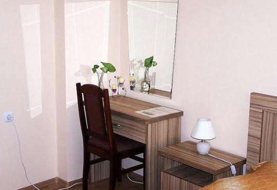 Делнично или уикенд удоволствие! 1 или 2 нощувки със закуски и вечери за двама в семеен хотел Витяз Хаус 3*, Велинград - Снимка 8
