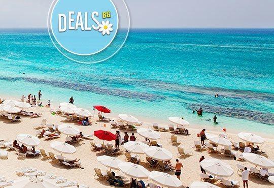Безгрижна почивка в Мексико! 7 нощувки All Inclusive в Catalonia Yucatan Beach 4 +*, Канкун, самолетен билет и трансфери - Снимка 3