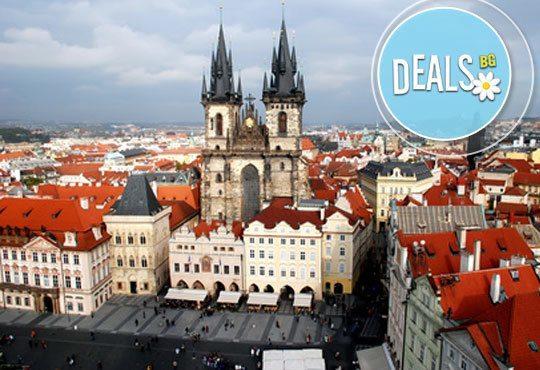 Предколедна екскурзия в Прага, Будапеща, Виена, Братислава: 5 нощувки със закуски, водач, транспорт с Мивеки Травел - Снимка 3