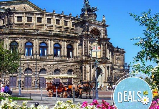 Предколедна екскурзия в Прага, Будапеща, Виена, Братислава: 5 нощувки със закуски, водач, транспорт с Мивеки Травел - Снимка 7