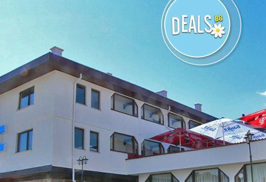 Нова година в Родопите, СПА хотел Виктория, Брацигово! 2 или 3 нощувки със закуски, обяд, 2 вечери, празнична вечеря - Снимка 1