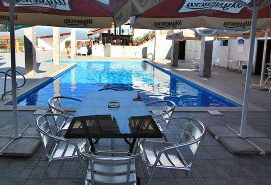 Коледно предложение от СПА хотел Виктория, Брацигово: 1/2/3 нощувки със закуски и вечери на човек, празнична вечеря - Снимка 7