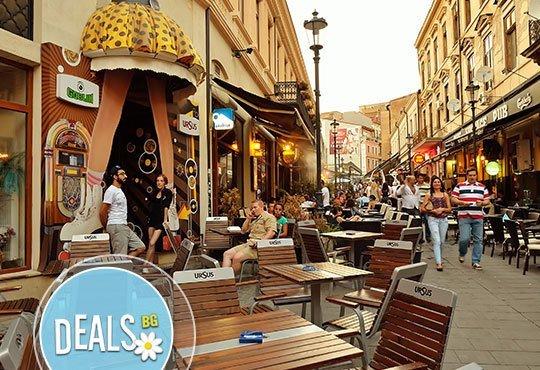 Тридневна екскурзия до Синая и Букурещ, 2 нощувки със закуски, хотел 2*/3*, екскурзовод и транспорт с Александра Травел - Снимка 7