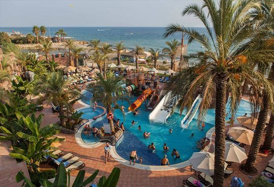 Посрещнете Нова година в Long beach resort & SPA 5*, Анталия! 4 нощувки на база All Inclusive и възможност за транспорт - Снимка 6