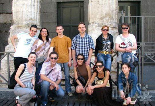 Курс по италиански език - 50 учебни часа на ниво В1, В2 или С1 в езиков център EL Leon! - Снимка 4