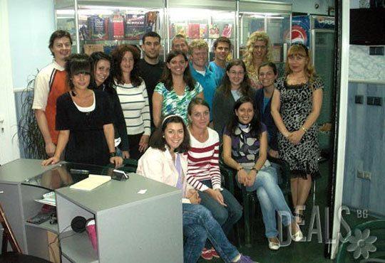 Курс по италиански език - 50 учебни часа на ниво В1, В2 или С1 в езиков център EL Leon! - Снимка 5