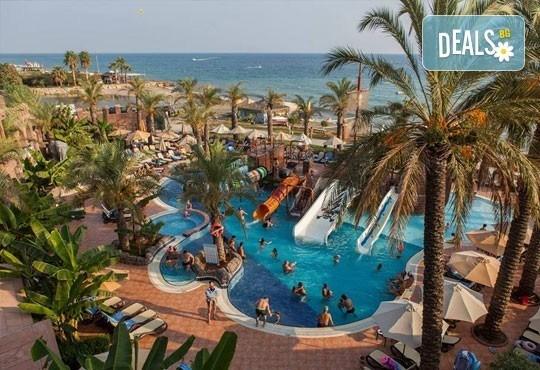 Посрещнете Нова година в Long beach resort & SPA 5*, Анталия! 5 нощувки на база All Inclusive и възможност за транспорт - Снимка 6