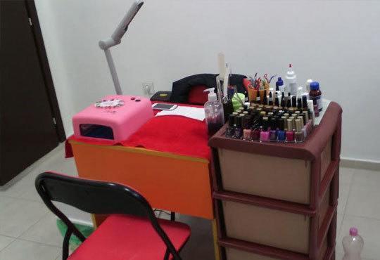 Разкрасете се! Подарете си педикюр с лакове LCN в цвят по избор и 2 декорации от салон Галакс, Плевен - Снимка 5