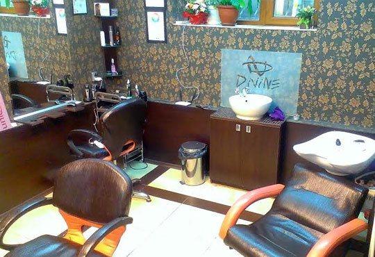 Ново! Биоламиниране на коса с продукти на Helen Seward, измиване, маска, оформяне на прическа от Art studio Loren Uzlova - Снимка 6