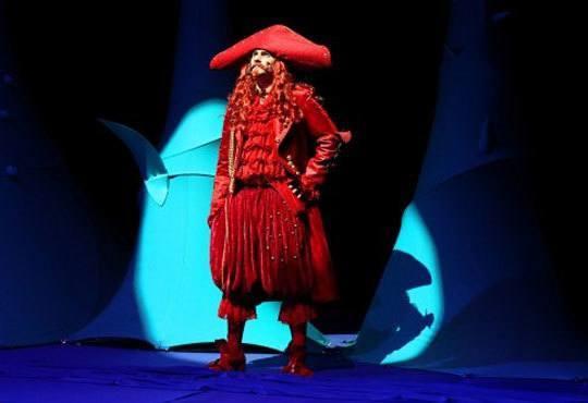 Приказка за малки и големи! Гледайте мюзикъла Питър Пан в Театър София на 01.11, от 11.00ч, билет за двама! - Снимка 6