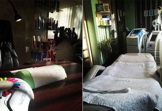 Подстригване, масажно измиване с продукти на Matrix и оформяне със сешоар в студио за красота Velesa! - Снимка 5