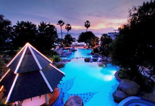 Посетете изумителния Тайланд в период по избор! 7 нощувки със закуски в Патая, самолетен билет и трансфер! - Снимка 5
