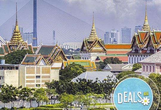 Посетете изумителния Тайланд в период по избор! 7 нощувки със закуски в Патая, самолетен билет и трансфер! - Снимка 10