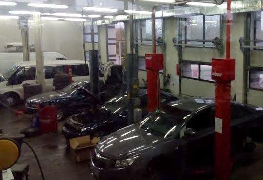 И колата ще е в пълна изправност! Смяна на масло и филтри, и бонус - преглед на ходовата част от Бавария Автосервиз - Снимка 7