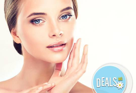 Ревитализирайте кожата на лицето с химичен пилинг с глюколова киселина в Студио за красота Velesa! - Снимка 3