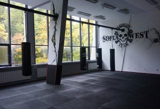 Тренирайте здраво! Пет тренировки по бокс за мъже, жени и деца на стадион Васил Левски, Боен клуб Левски София Запад - Снимка 4