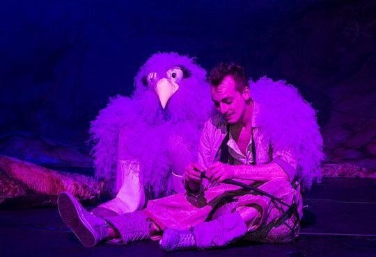 Заповядайте на 07.11. на театър с децата! Гледайте Ян Бибиян в Театър София, Голяма зала, от 11.00ч. с билет за 2-ма - Снимка 7