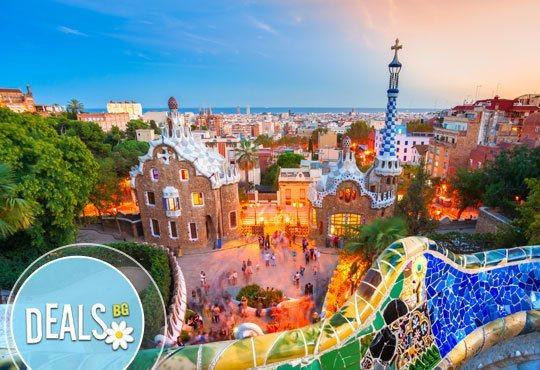 Посетете Барселона, Френската Ривиера и Милано през ноември! 7 нощувки със закуски, транспорт, програма и екскурзовод! - Снимка 2
