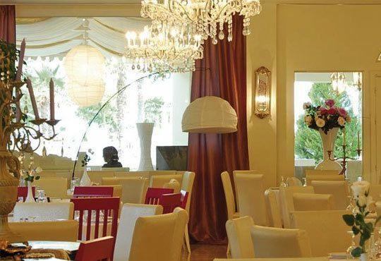 Нова година на Олимпийската Ривиера! 3 нощувки със закуски, 2 обяда, Orfeas Blue Resort 4* и транспорт! - Снимка 10
