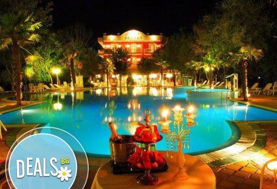 Нова година на Олимпийската Ривиера! 3 нощувки със закуски, 2 обяда, Orfeas Blue Resort 4* и транспорт! - Снимка 12
