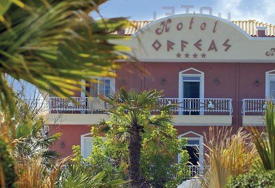 Нова година на Олимпийската Ривиера! 3 нощувки със закуски, 2 обяда, Orfeas Blue Resort 4* и транспорт! - Снимка 8