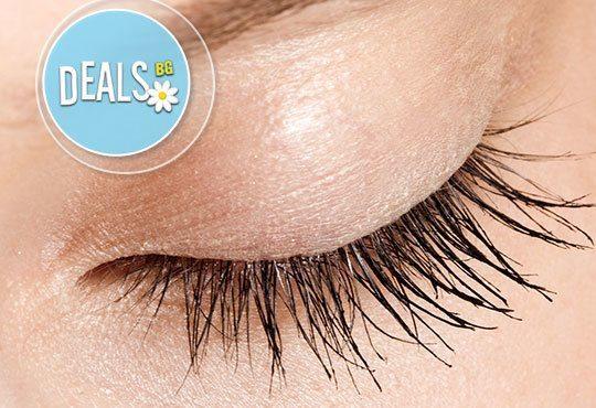 Изразителни очи! Поставяне на луксозни мигли косъм по косъм, косъм от норка и подарък в Galleria of beauty - Снимка 2