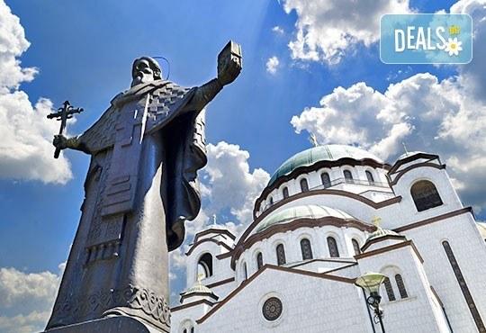 Новогодишно настроение в Белград, Сърбия! 4 дни, 3 нощувки, 3 закуски, транспорт и водач от Ана Травел! - Снимка 2