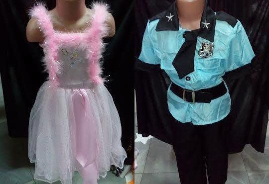 Хелоуин наближава! Подарете на детето си оригинален костюм на любим образ или герой от Парти магазин Рая - Снимка 3