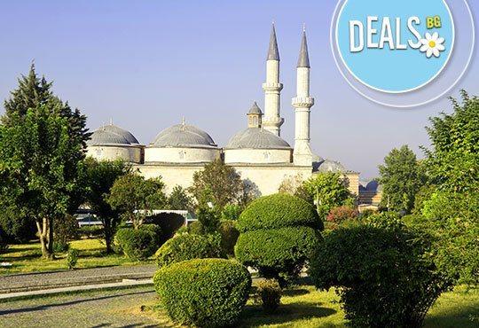 Отдайте се един ден на предколеден шопинг в Одрин и Чорлу, Турция! Осигурени транспорт и водач от Молина Травел! - Снимка 3