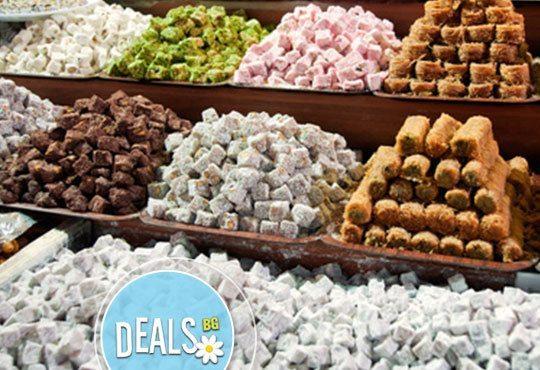 Отдайте се един ден на предколеден шопинг в Одрин и Чорлу, Турция! Осигурени транспорт и водач от Молина Травел! - Снимка 4