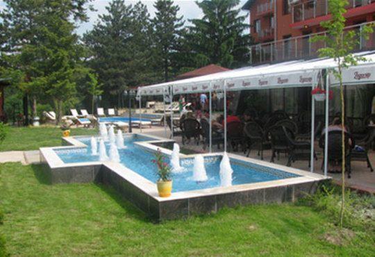 През цялата есен - в семеен хотел Перун, Свищов! 1 нощувка, закуска и вечеря, ползване на сауна, парна баня и солариум! - Снимка 16