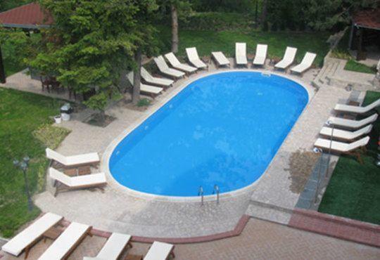 През цялата есен - в семеен хотел Перун, Свищов! 1 нощувка, закуска и вечеря, ползване на сауна, парна баня и солариум! - Снимка 15