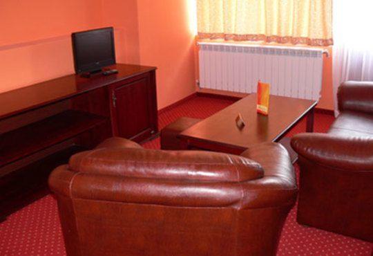 През цялата есен - в семеен хотел Перун, Свищов! 1 нощувка, закуска и вечеря, ползване на сауна, парна баня и солариум! - Снимка 5