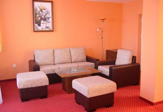 През цялата есен - в семеен хотел Перун, Свищов! 1 нощувка, закуска и вечеря, ползване на сауна, парна баня и солариум! - Снимка 6