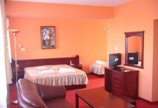 През цялата есен - в семеен хотел Перун, Свищов! 1 нощувка, закуска и вечеря, ползване на сауна, парна баня и солариум! - Снимка 4