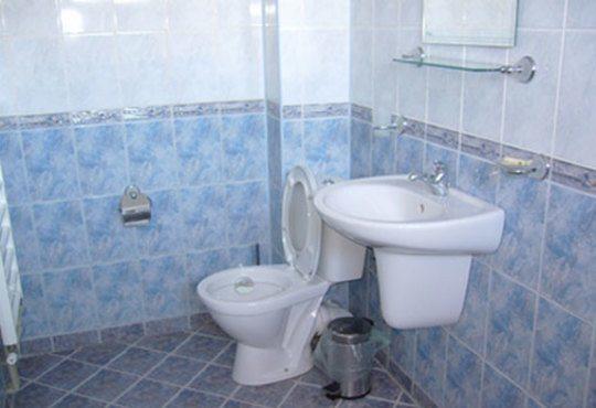 През цялата есен - в семеен хотел Перун, Свищов! 1 нощувка, закуска и вечеря, ползване на сауна, парна баня и солариум! - Снимка 3