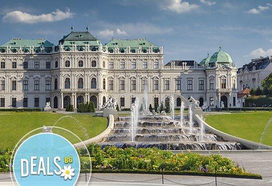 С коледно настроение в Будапеща и Виена! 5 дни, 3 нощувки и закуски в хотели 3*, транспорт от Вени Травел - Снимка 4