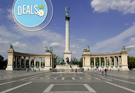 С коледно настроение в Будапеща и Виена! 5 дни, 3 нощувки и закуски в хотели 3*, транспорт от Вени Травел - Снимка 7