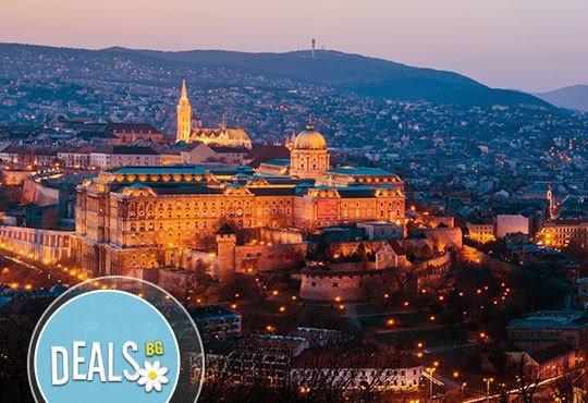 С коледно настроение в Будапеща и Виена! 5 дни, 3 нощувки и закуски в хотели 3*, транспорт от Вени Травел - Снимка 8