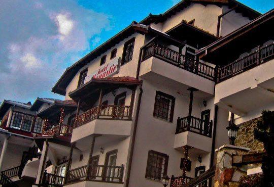 Нова година в хотел Манастир 3*, Македония! 2 нощувки, 2 закуски, 1 вечеря и 1 празнична вечеря от ТА Конкордия! - Снимка 12