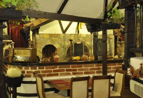Нова година в хотел Манастир 3*, Македония! 2 нощувки, 2 закуски, 1 вечеря и 1 празнична вечеря от ТА Конкордия! - Снимка 6