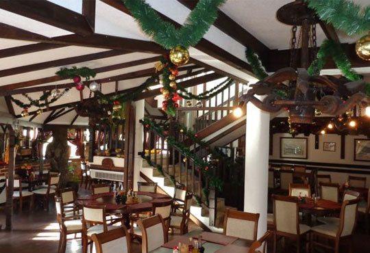 Нова година в хотел Манастир 3*, Македония! 2 нощувки, 2 закуски, 1 вечеря и 1 празнична вечеря от ТА Конкордия! - Снимка 10