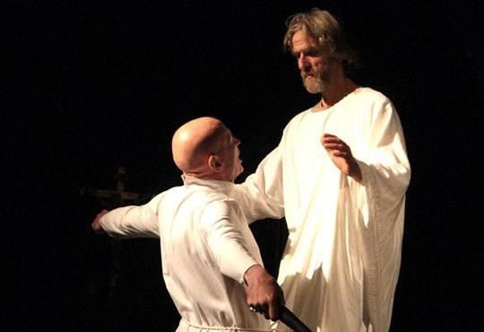 Гледайте Вельо Горанов във Великият инквизитор на 14.11., от 19ч, Открита сцена Сълза и смях - Снимка 3