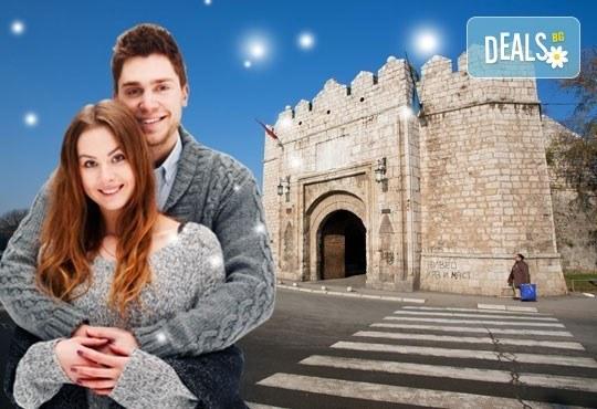 Отпразнувайте Нова година в хотел Cair, Ниш, Сърбия! 2 нощувки с 2 закуски и 2 празнични вечери с жива музика! - Снимка 2