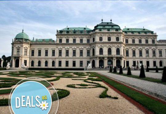 Предколедна разходка в Будапеща и Виена: 4 дни, 3 нощувки със закуски, хотел 3*, екскурзовод и транспорт от София Тур - Снимка 3