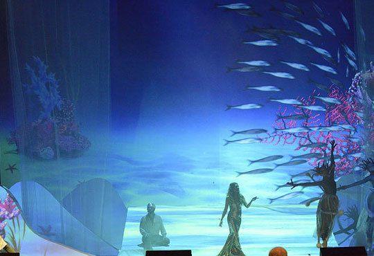 """Гледайте първата българска 3D поп-опера """"Рибарят и неговата душа"""" на 10.11. от 19ч. в зала 1 на НДК! - Снимка 12"""