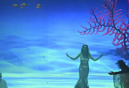 """Гледайте първата българска 3D поп-опера """"Рибарят и неговата душа"""" на 10.11. от 19ч. в зала 1 на НДК! - Снимка 3"""
