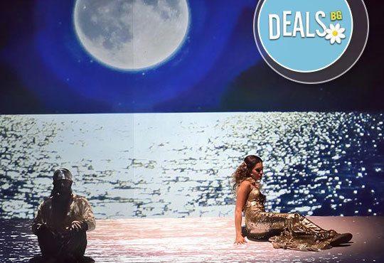 """Гледайте първата българска 3D поп-опера """"Рибарят и неговата душа"""" на 10.11. от 19ч. в зала 1 на НДК! - Снимка 1"""