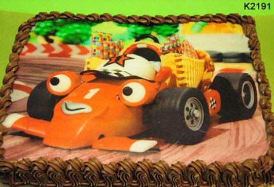 Запомнящ се рожден ден! Вкусна торта /избор от 29 картинки/ и пълнеж по избор от Виенски салон Лагуна! Предплати 1лв! - Снимка 9