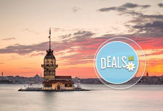 До Истанбул - перлата на Ориента през ноември или декември! 2 нощувки, закуски в Gold 3*, транспорт и екскурзовод! - Снимка 3